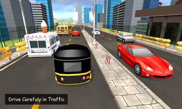 Lahori Tuk Tuk Auto Rikshaw apk screenshot