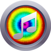 Easy Music Player for Android icon