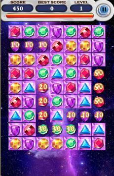 Jewels Match 3 screenshot 2