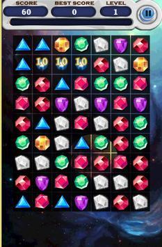 Jewels Match 3 screenshot 5