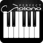 Perfect Piano أيقونة