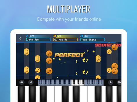 Perfect Piano apk تصوير الشاشة
