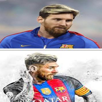 Lionel-Messi LockScreenHD 2018 poster