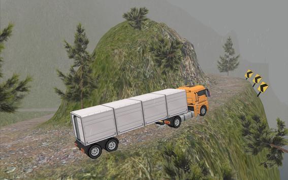 Truck Simulator screenshot 2