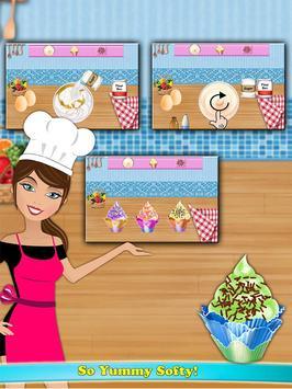 Girls Cooking Games screenshot 5
