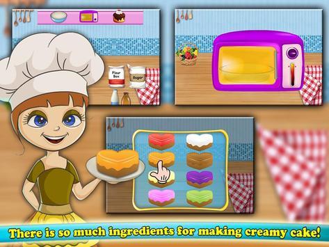 Girls Cooking Games screenshot 11