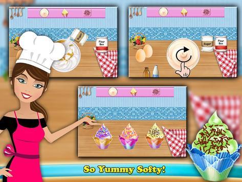 Girls Cooking Games screenshot 17