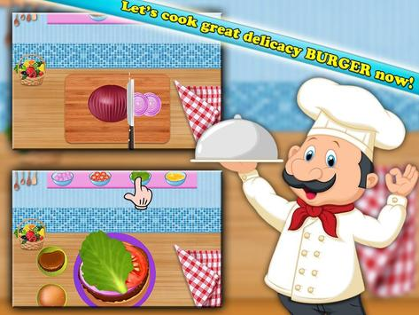 Girls Cooking Games screenshot 16