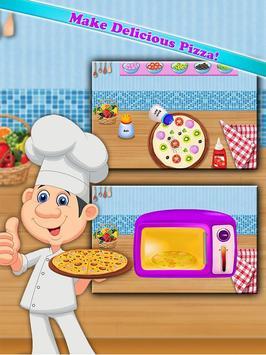 Girls Cooking Games screenshot 22