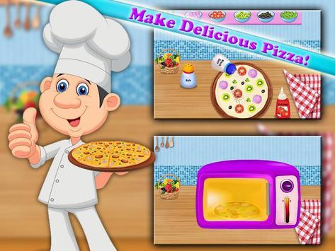 Girls Cooking Games screenshot 2