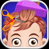 Hair Salon : Sexy Hair Style icon