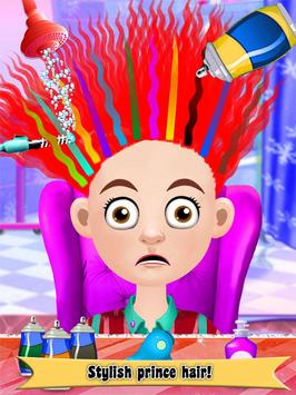 Hair Salon : Sexy Hair Style screenshot 10