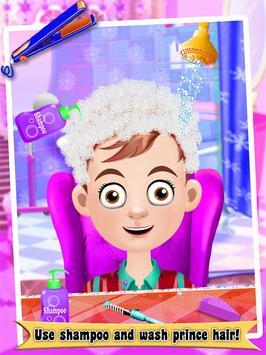 Hair Salon : Sexy Hair Style screenshot 12