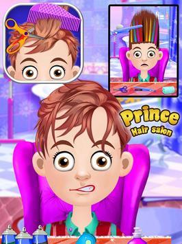 Hair Salon : Sexy Hair Style screenshot 15