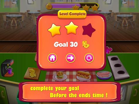 Cooking Restaurant screenshot 3