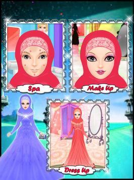 Hijab Styles Fashion Salon screenshot 13