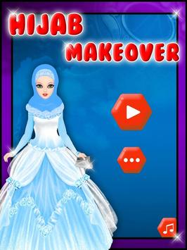 Hijab Styles Fashion Salon screenshot 17