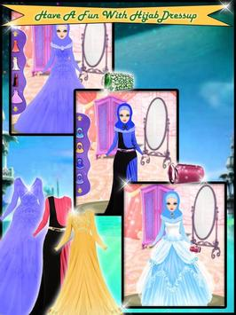 Hijab Styles Fashion Salon screenshot 1