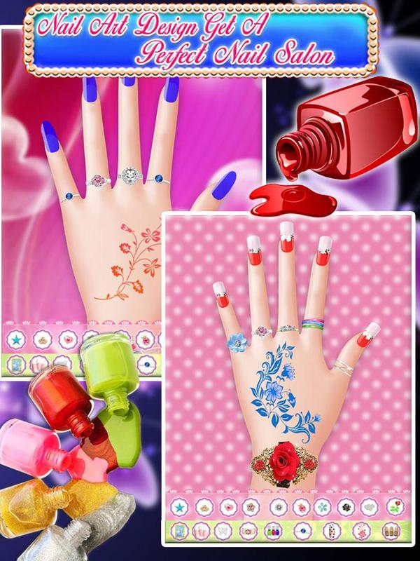Manicure And Pedicure Games Free Download | Splendid Wedding Company
