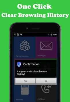 Smart Master Cleaner & Booster screenshot 12