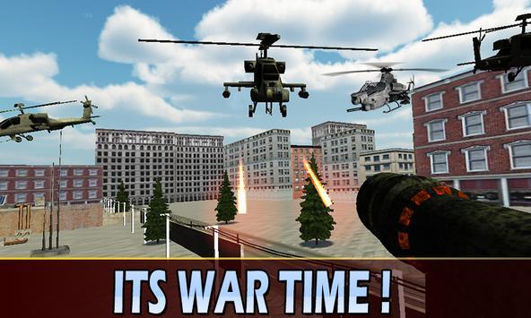 Modern Counter War Helicopter screenshot 3