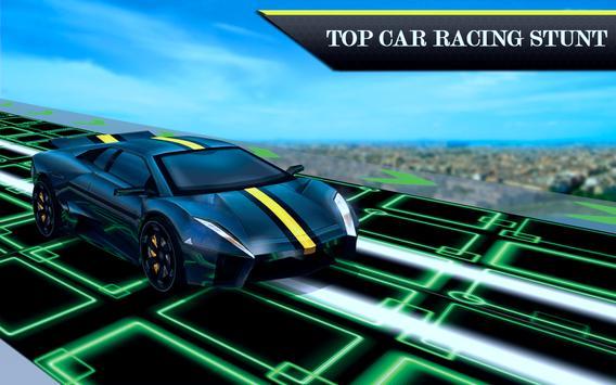 Top Car Racing Stunt poster