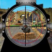 Sniper Global Shooting icon