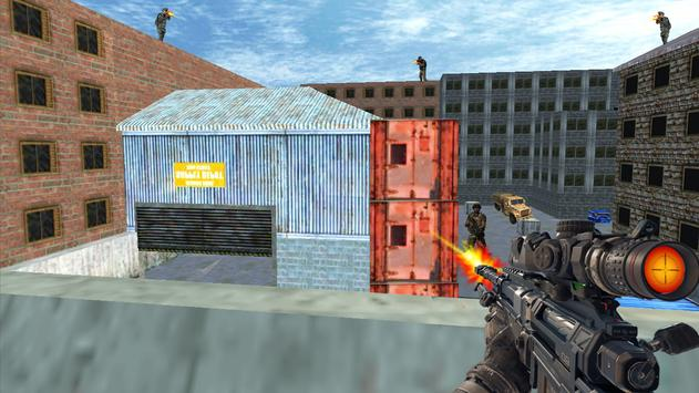 Sniper Global Shooting apk screenshot