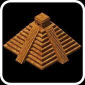 Temple Depth icon