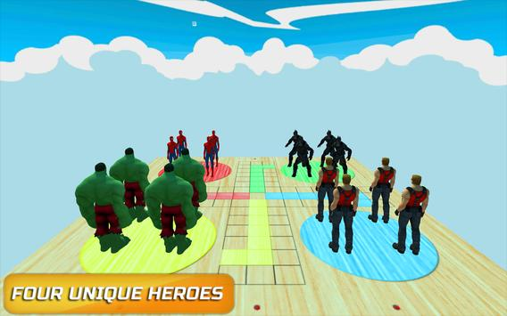 Ludo Super Hero screenshot 4