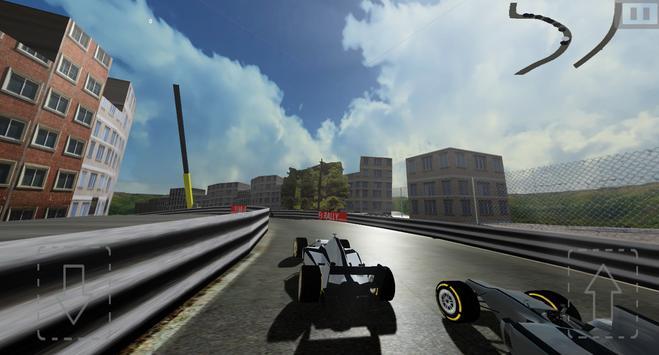 Formula Fast Race Free poster
