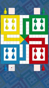 Ludo Game screenshot 1