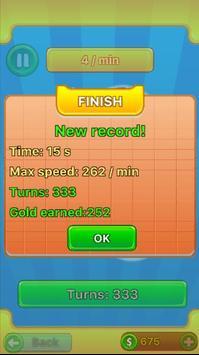 Fast Spinner screenshot 3