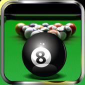 8 Pool Online icon