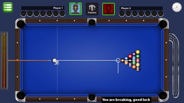 8 Pool Online screenshot 5