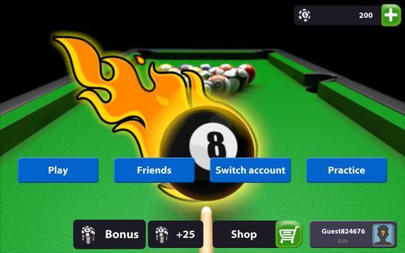 8 Pool Online screenshot 8