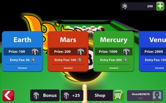 8 Pool Online screenshot 9