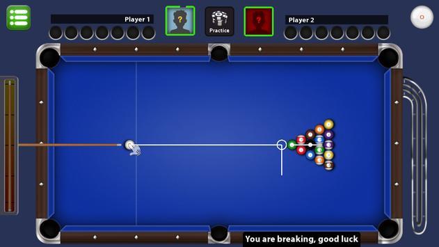 8 Pool Online screenshot 17