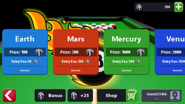 8 Pool Online screenshot 3