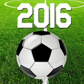 Live College Club Penalty 2016 icon