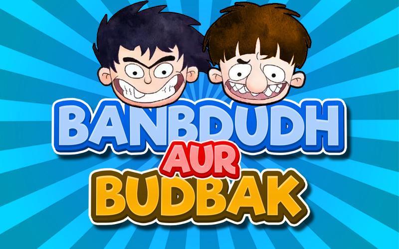 Budh aur Badri Adventures for Android - APK Download