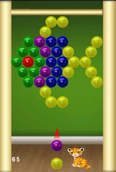 Bubble Shooter 2017 New Color screenshot 1