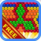 Bubble Shooter Ocean Free icon