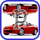 3D Parking Games icon