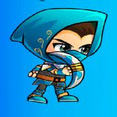 Ninja The Game icon