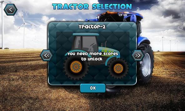 Farm Tractor Hill Driver screenshot 12