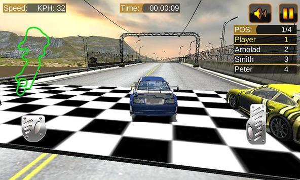 Real Car Racing Game screenshot 4