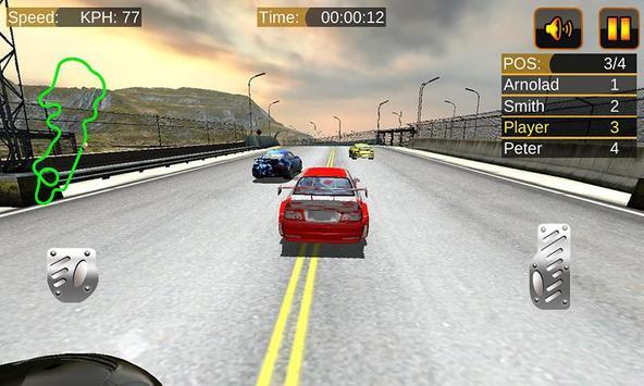Real Car Racing Game screenshot 5
