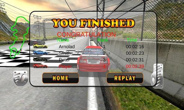 Real Car Racing Game screenshot 7