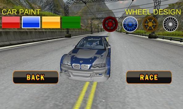 Real Car Racing Game screenshot 1
